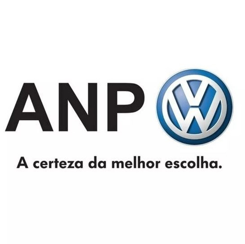 tapete borracha original / genuíno volkswagen novo polo