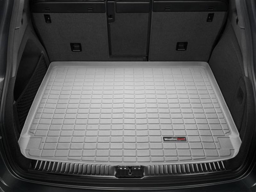 tapete cajuela smart uso rudo weathertech cargoliner