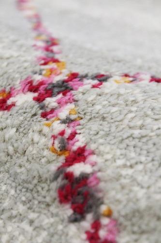 tapete calidad colorado ref. laina 1.60 x 2.30 cm lai-103