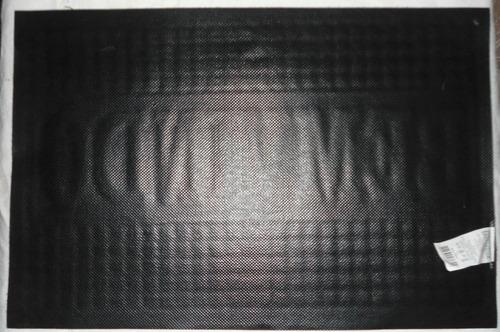 tapete capacho bem vindo porta 60 x 40 pvc fibra porta ap
