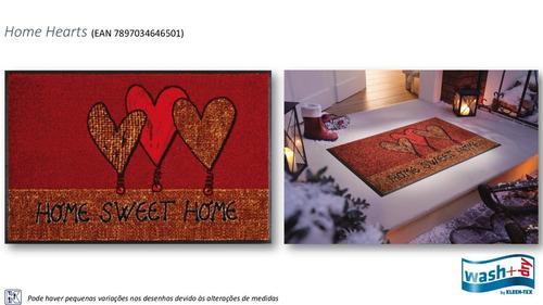 tapete capacho cozinha decoração porta entrada sala banheiro