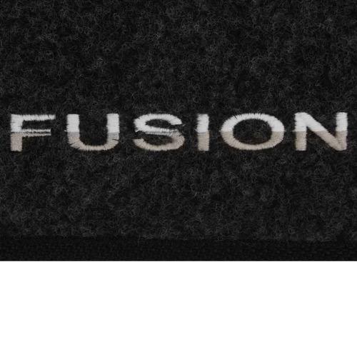 tapete carpete fusion grafite 2006 2007 2008 2009