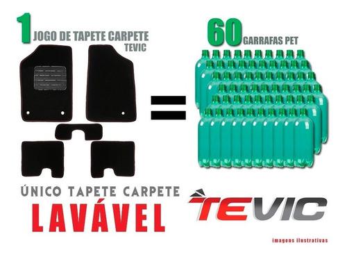 tapete carpete personalizado lavável mohave 2009 /...