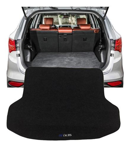 tapete carpete porta mala ix35 2010 2011 2012 2013 2014 2015