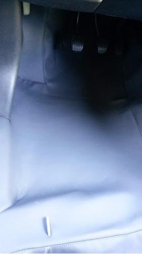 tapete carpete protetor assoalho couro sintetico resistente