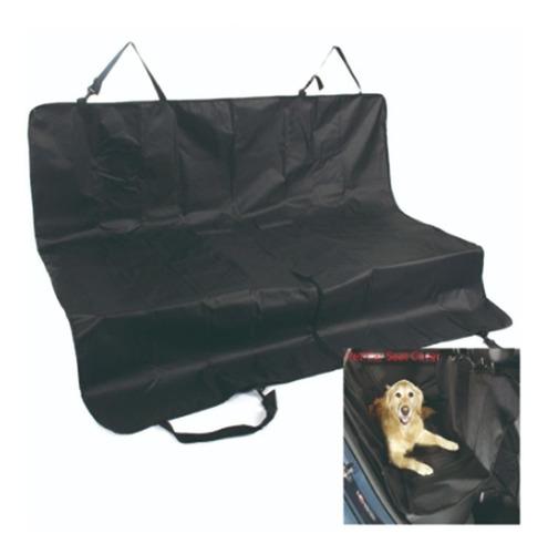 tapete carro perro cubre asiento autoimpermeable cubierta