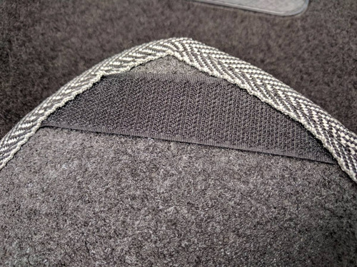 tapete carros accesorios