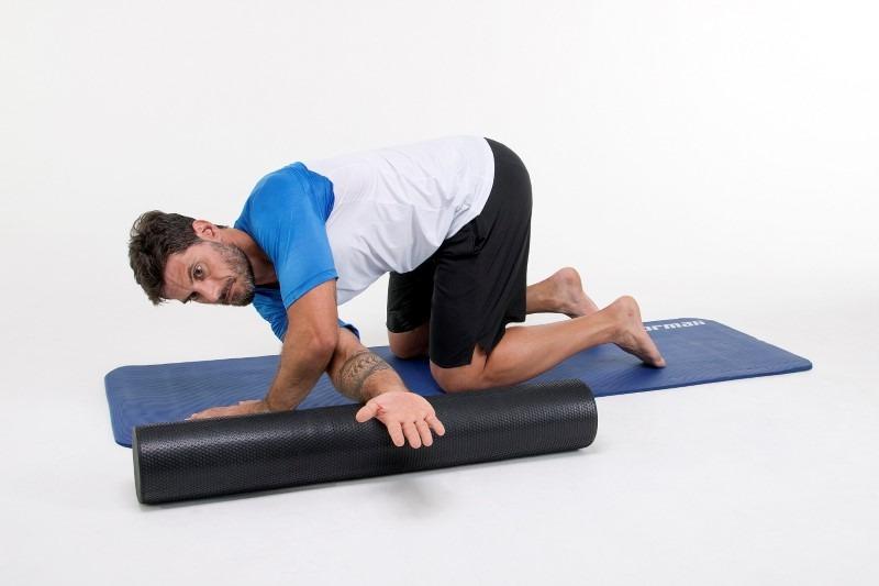 tapete colchonete pilates express mat 1,83mt mormaii - azul. Carregando  zoom. 123015043f
