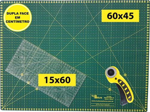tapete corte a2 60x45 régua á laser 15x30 cortador scrapbook