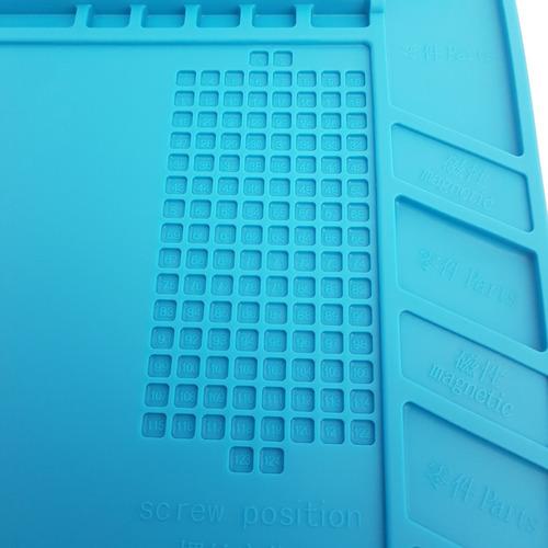 tapete de aislamiento térmico reparación celulares original