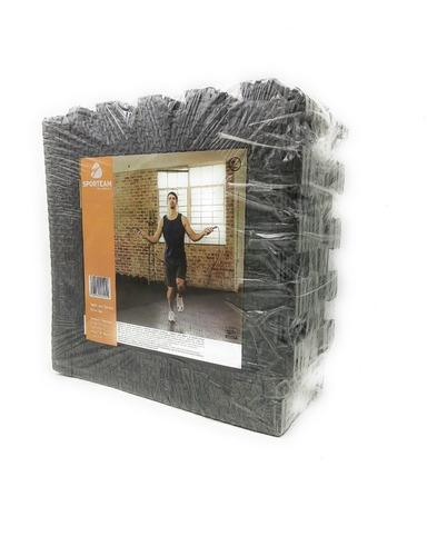 tapete de alta resistencia 32.5x32.5cm 12pzs stayin shape