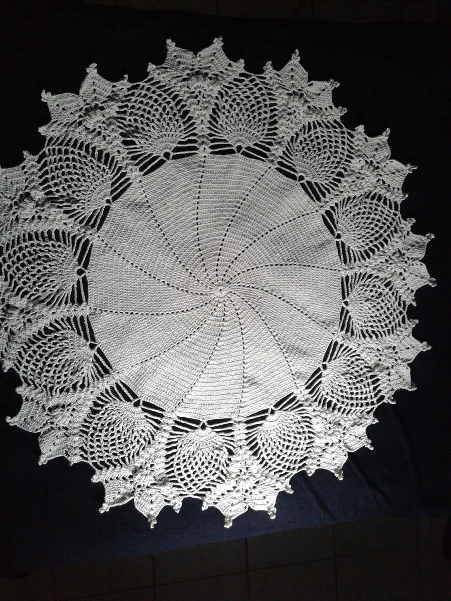 Tapete Croche Tapete De Sala No Mercado Livre Brasil -> Tapetes De Croche Para Sala
