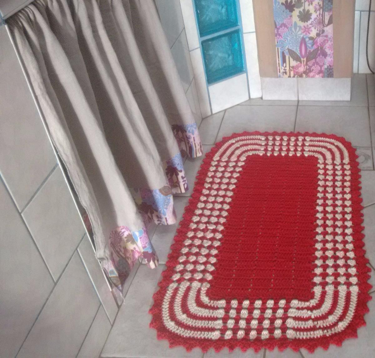 tapetes para quarto retangular cor roxa
