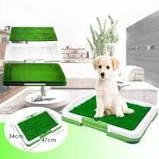 tapete de entrenamiento para perros puppy potty pad