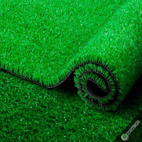 tapete de grama sintetica para decoração provençal flores