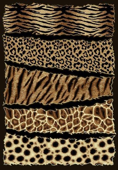 88f1192ec1 Tapete De Pieles Exoticas Skinz 1.50 Por 2.10 Metros -   2