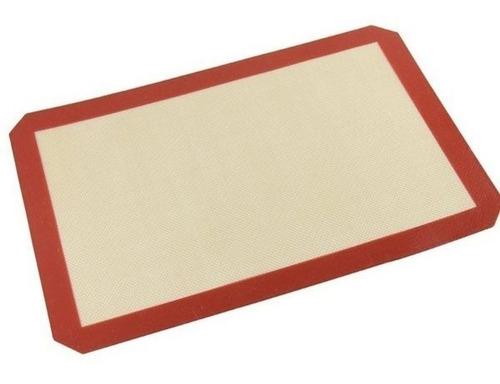 tapete de silicone para assar tapete culinário 40x60cm 250ºc