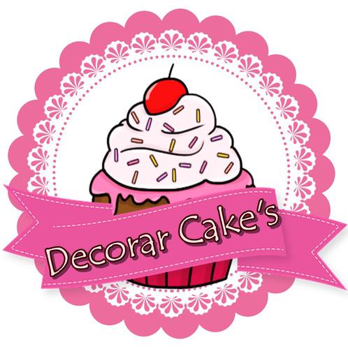 tapete de silicone renda de açúcar  p/ bolo, cupcake mod 1