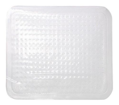 tapete de vinyl trasparente (4pzas)