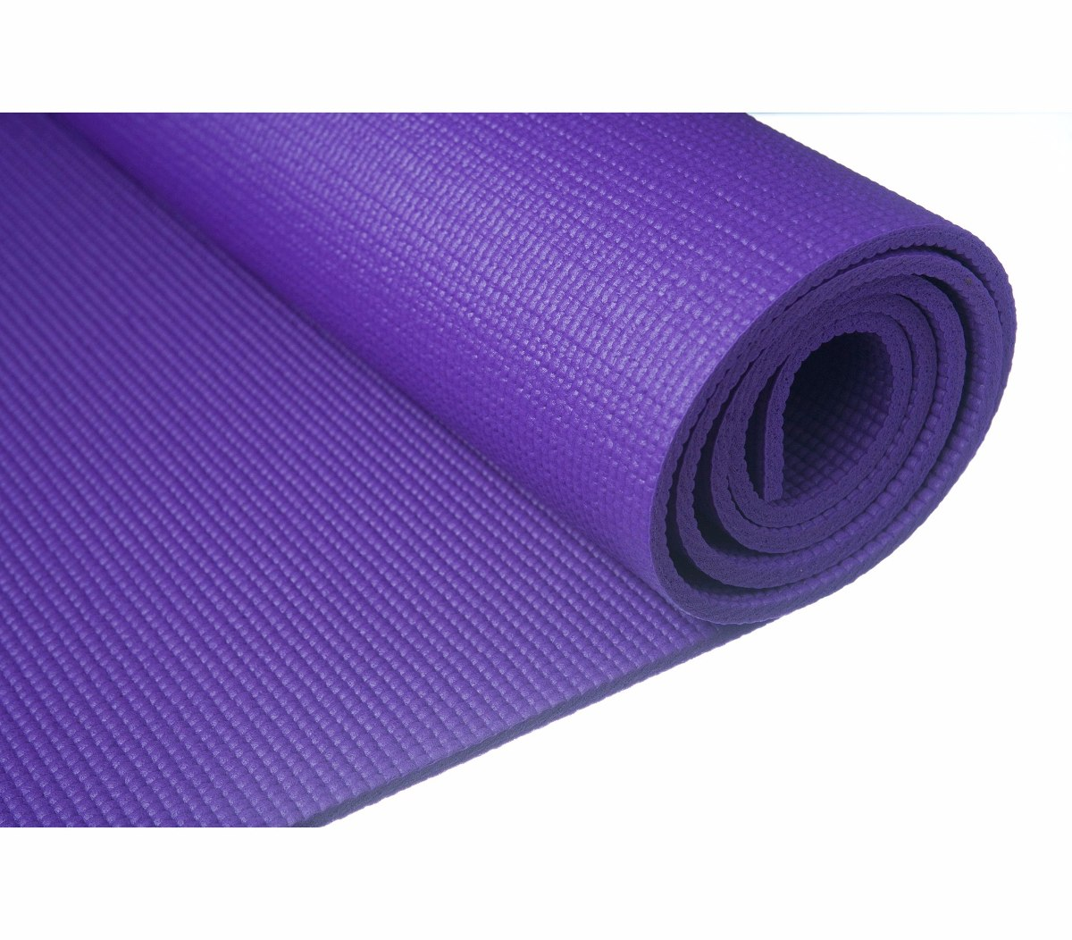 Tapete De Yoga, Yoga Mat 5mm!!