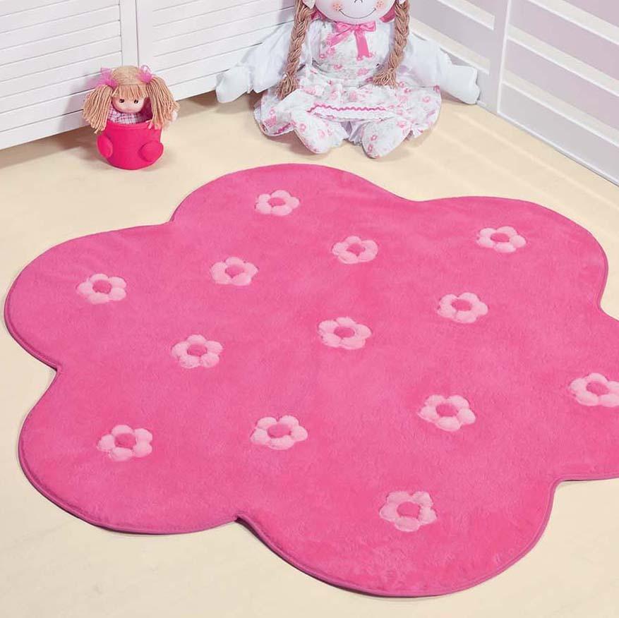 tapete para quarto infantil anti alérgico