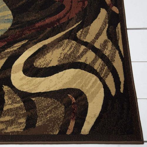 tapete decorativo sala catalina picasso home dynamix