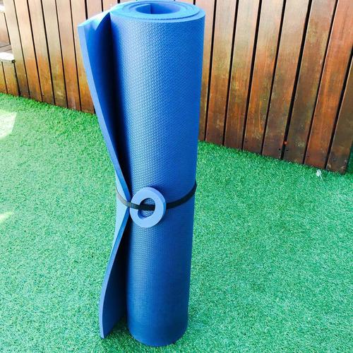 tapete em eva 2m x 90cm x 10mm praia funcionais fitness yoga