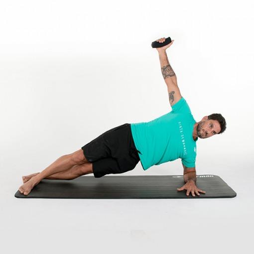 Tapete Espuma Profissional Mat Mormaii Yoga Pilates 15mm - R  117,99 ... 6973bd3d97