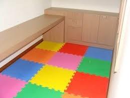 tapete eva kit quarto bebe infantil criança juvenil com 5 m²