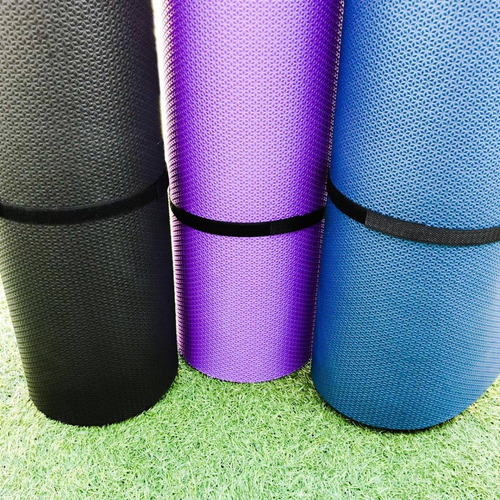 tapete fitness yoga