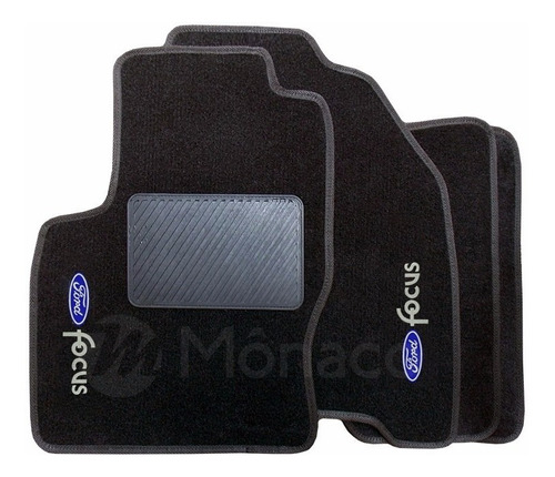 tapete focus 2001 2002 2003 2004 2005 2006 2007 2008 ford