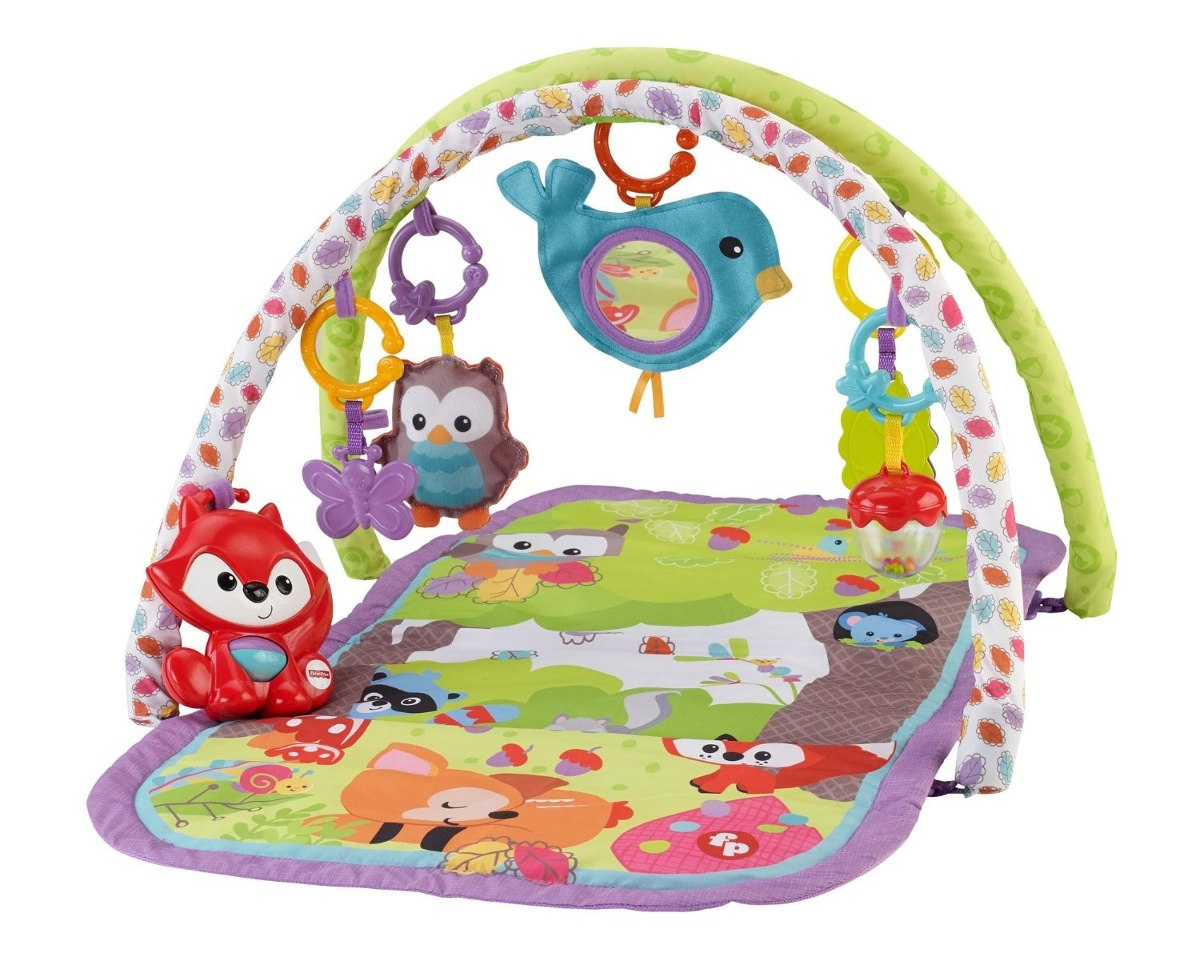 Fisher Price Car Mat