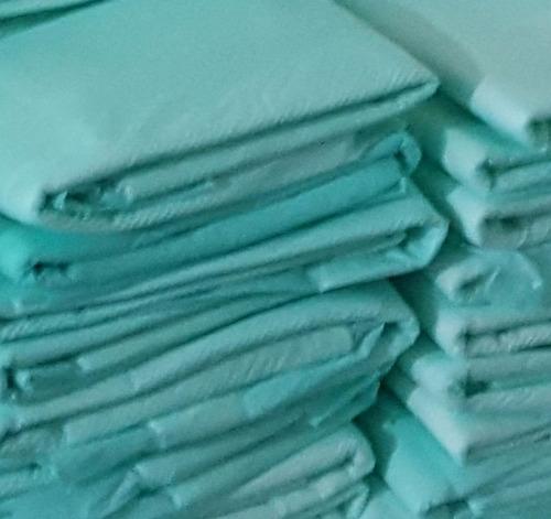 tapete higienico descartavel para cães 70 un/60x80 2linha
