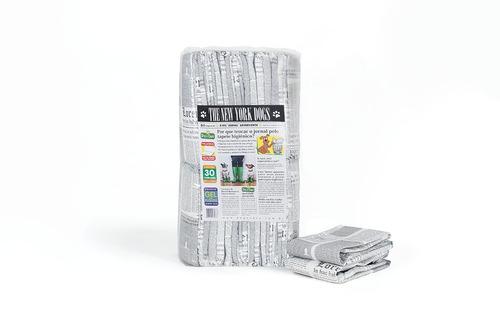 tapete higiênico descartavel para cães 70un/80x60-1ªlinha