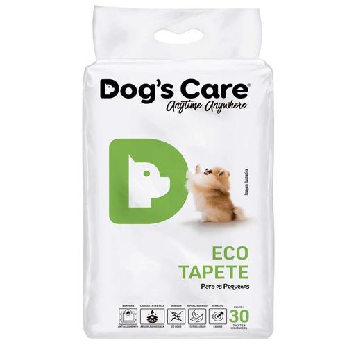 tapete higiênico descartavel para cães porte pequeno 60 unid