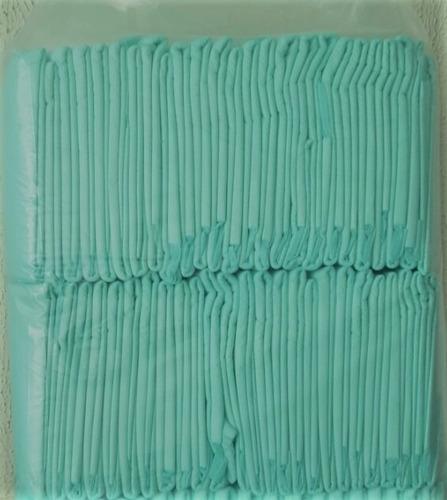 tapete higiênico para cachorro c/70 unidades - 60x80/2ªlinha