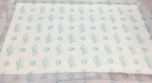 tapete higiênico para cães c/ 70 unid-82x60e leia descricao