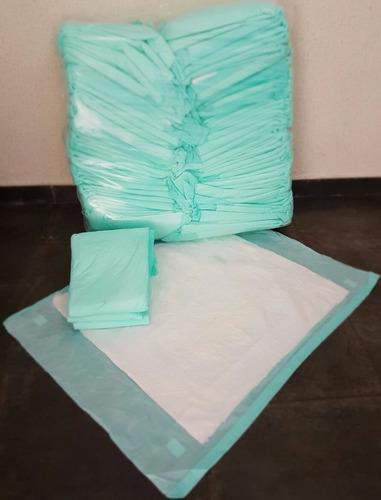 tapete higiênico para cães  c/70 unidades - 60x80cm/2ªlinha