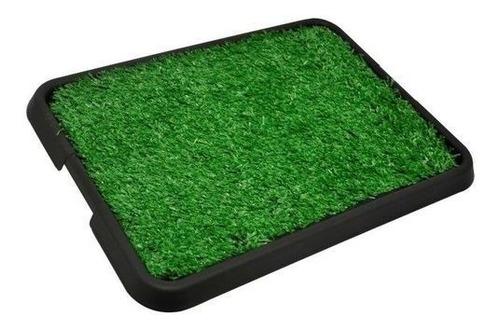 tapete higiênico pet green para cães 59x44x3cm - furacão pet