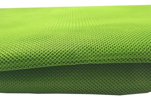 tapete mágico cor verde para praia e camping -sand free mat