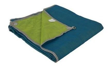 tapete mágico p/ praia camping - sandless mat promoção