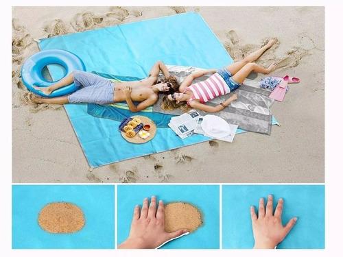 tapete mágico para praia camping verão 200 x 200 na promoção