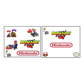 Tapete Mario