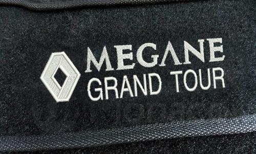 tapete megane grand tour 07 08 09 10 11 12 13 carpete