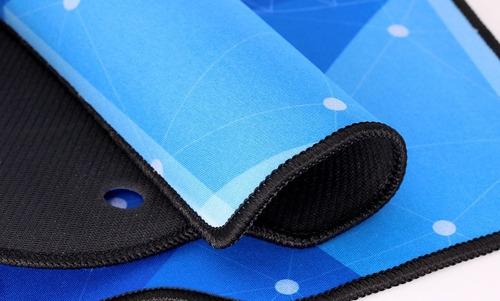 tapete moyu para cubo mágico mat azul + cronômetro timer
