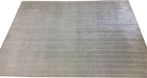 tapete nepal com seda silk 342x248cm artesanal legitimo