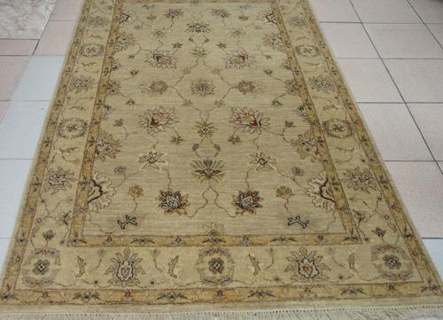 tapete oriental zigler 1,56 x 0,90 m