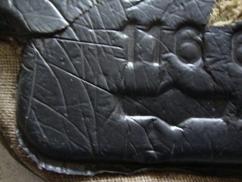 tapete original mercedes 280 s antiga 73/79.