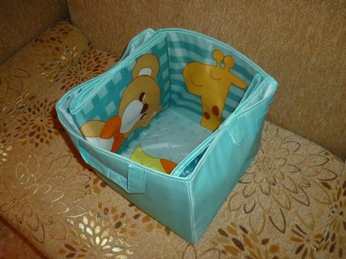 tapete para bebe