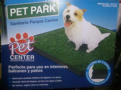 tapete para perros medianos pet park  expectacular y barato